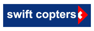 Logo Swift Copters